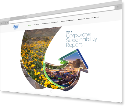 2017 Corporate Sustainability Report