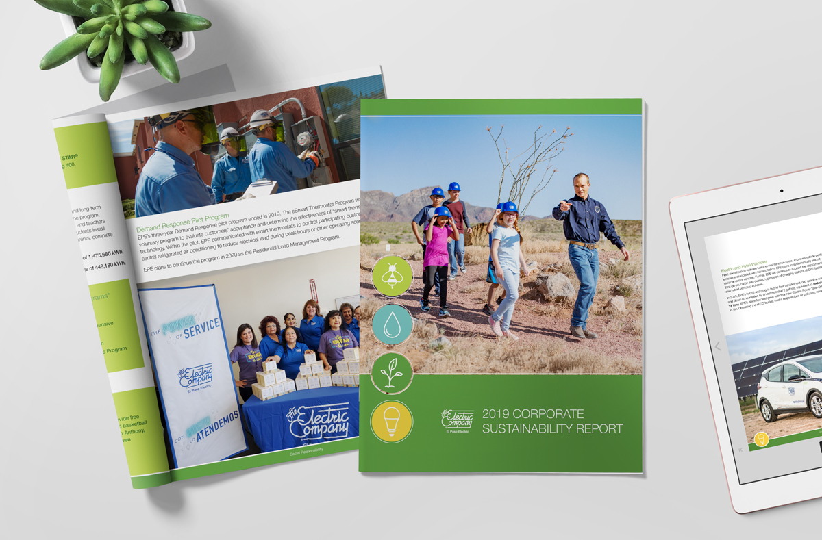 2019 Corporate Sustainability Report