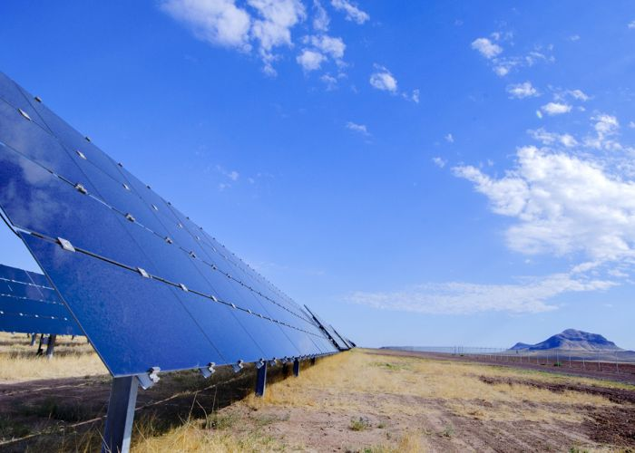El Paso Electric Files to Expand Community Solar in Texas