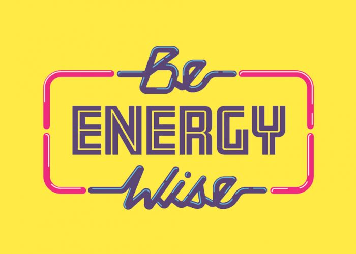 e Energy Wise this Spring