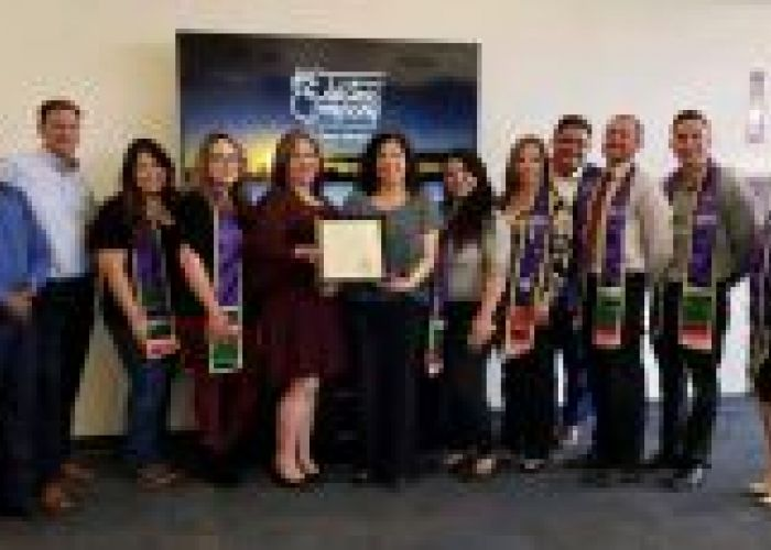 EPE Receives Las Cruces Hispanic Chamber Business Award