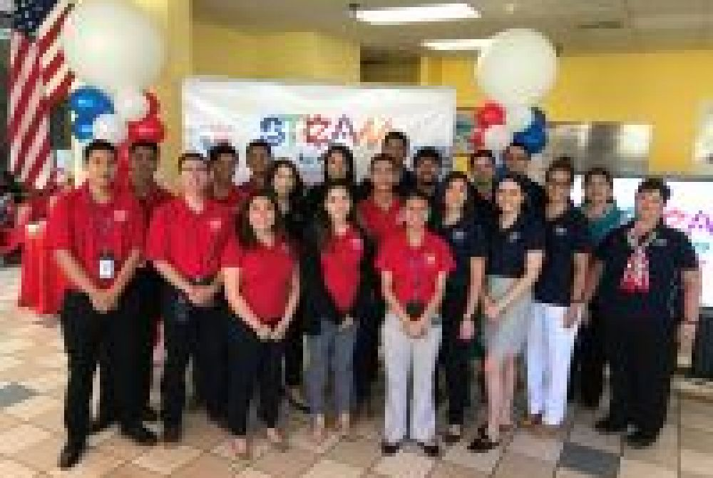 El Paso Electric Celebrates Summer Interns for Their Efforts